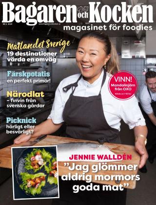 Bagaren och Kocken 2020-06-10