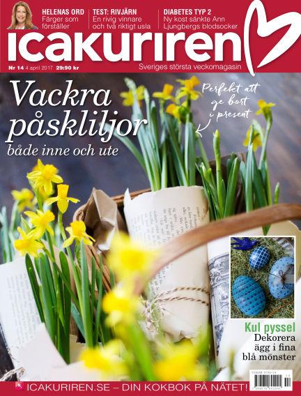 Icakuriren March 31, 2017 00:00