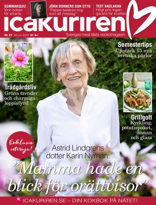 Icakuriren Issue 27