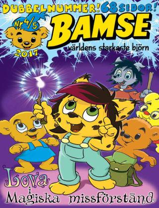 Bamse 2017-03-17