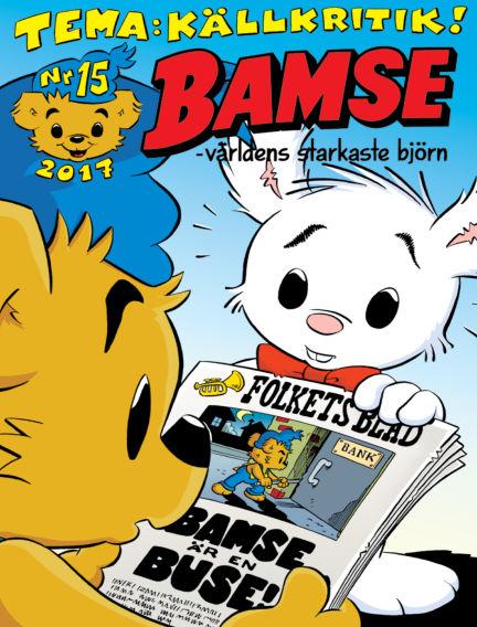 Bamse September 22, 2017 00:00