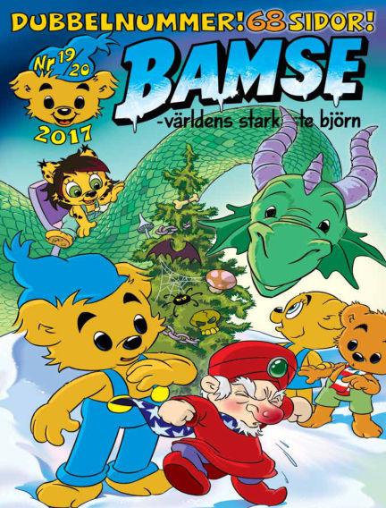 Bamse December 15, 2017 00:00
