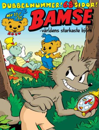 Bamse 2017-07-21