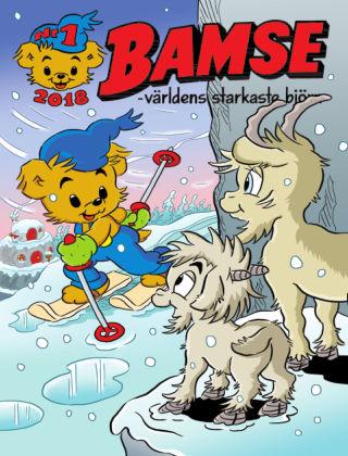 Bamse 2018-01-16