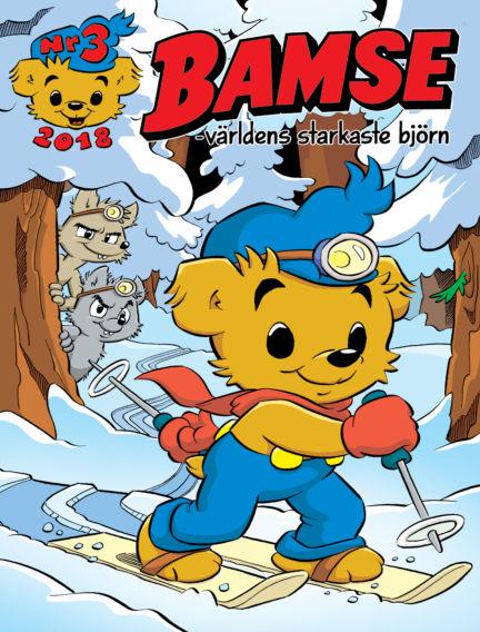 Bamse February 27, 2018 00:00
