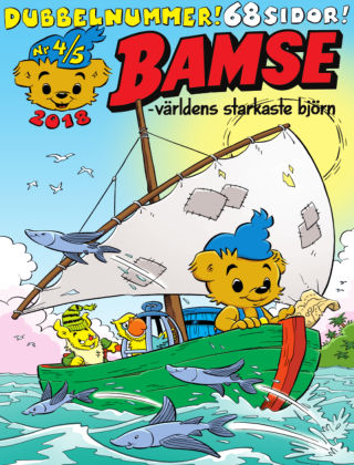 Bamse 2018-03-20