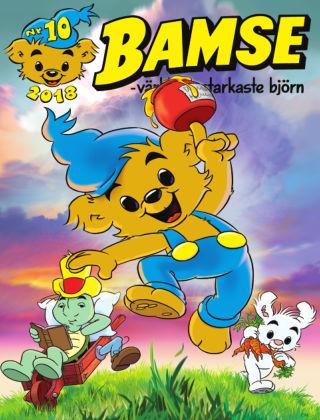 Bamse 2018-07-03