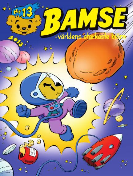 Bamse August 14, 2018 00:00
