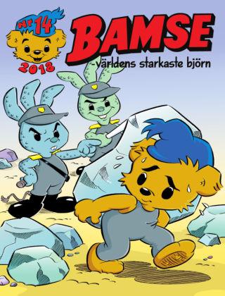 Bamse 2018-09-04