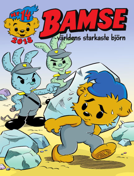 Bamse September 04, 2018 00:00