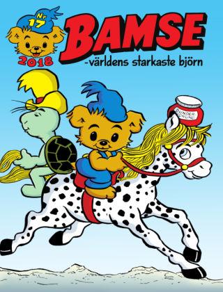 Bamse 2018-11-06