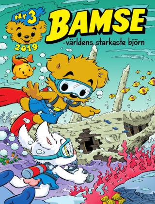 Bamse 2019-02-26
