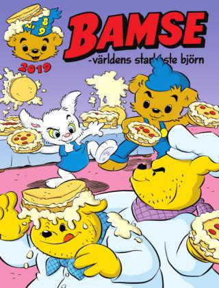 Bamse 2019-06-11