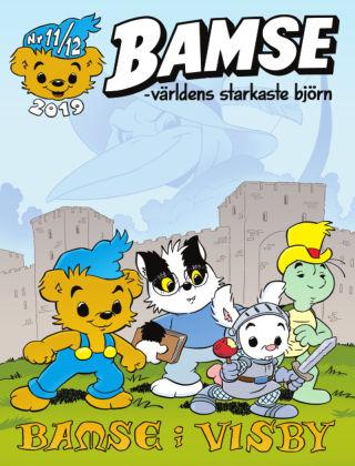 Bamse 2019-07-23