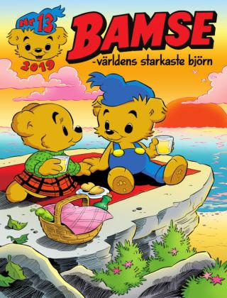 Bamse 2019-08-13