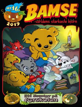 Bamse 2019-10-15
