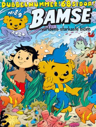Bamse 2020-05-26