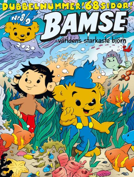 Bamse May 26, 2020 00:00