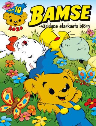 Bamse 2020-06-23