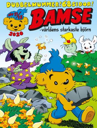 Bamse 2020-07-14