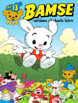 Bamse 2020-08-11