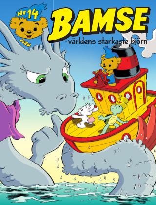 Bamse 2020-09-01