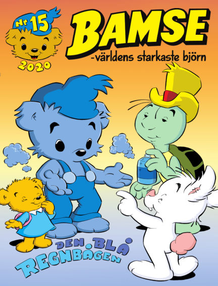 Bamse September 22, 2020 00:00