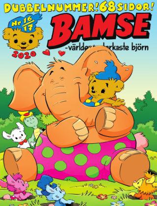 Bamse 2020-10-13