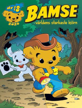 Bamse 2020-11-05