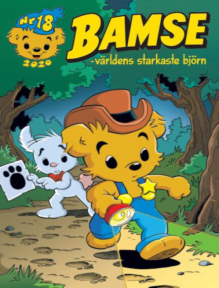 Bamse November 05, 2020 00:00