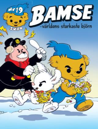 Bamse 2020-11-26