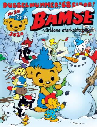 Bamse 2020-12-17