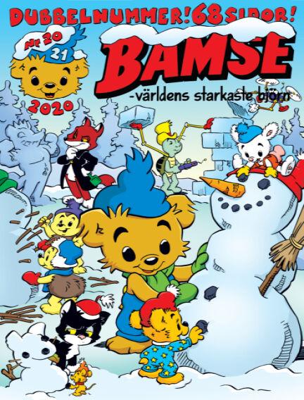 Bamse December 17, 2020 00:00