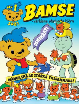 Bamse 2021-01-12