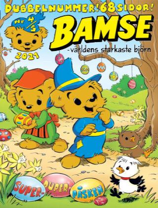 Bamse 2021-03-16