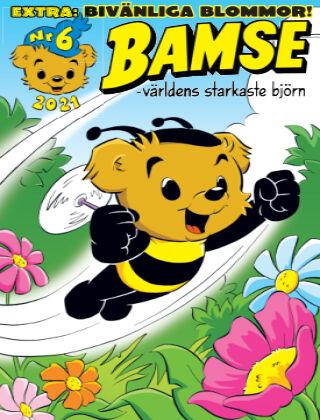 Bamse 2021-04-13