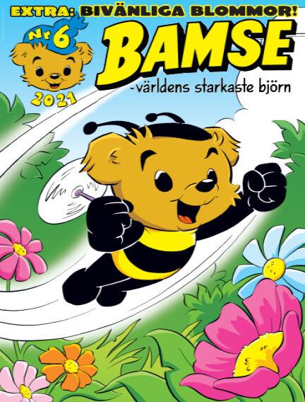 Bamse April 13, 2021 00:00