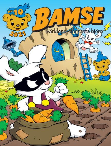 Bamse June 22, 2021 00:00