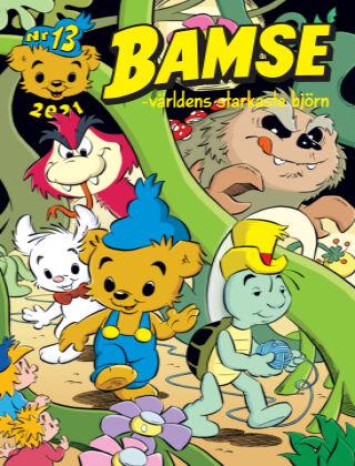 Bamse Nr 13 2021