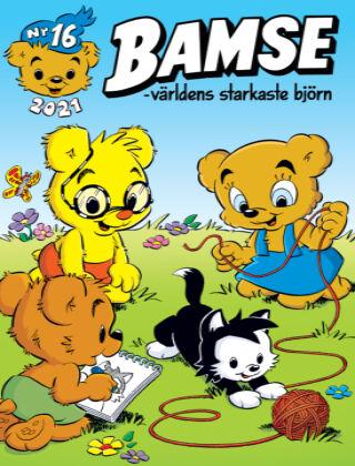 Bamse 2021-10-12
