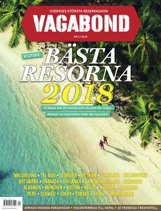 Vagabond 2017-12-21