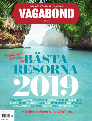 Vagabond 2018-12-28