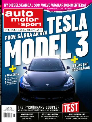 Auto Motor & Sport 2017-09-05