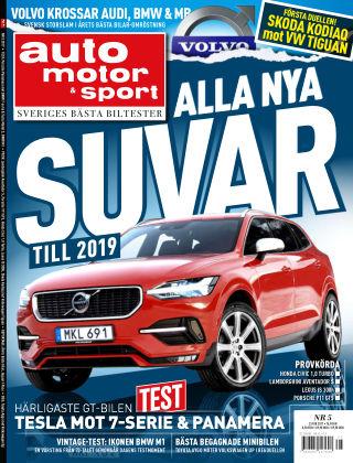 Auto Motor & Sport 2017-02-21