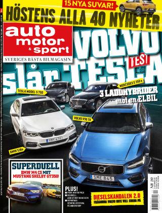 Auto Motor & Sport 2017-09-19