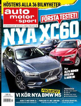 Auto Motor & Sport 2017-06-27