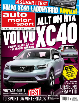 Auto Motor & Sport 2017-10-03