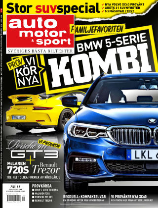 Auto Motor & Sport 2017-05-16
