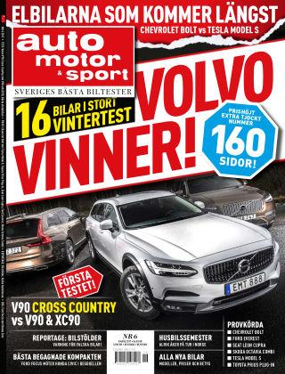 Auto Motor & Sport 2017-03-07