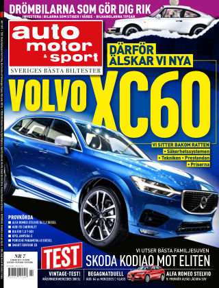 Auto Motor & Sport 2017-03-14